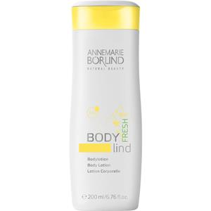 ANNEMARIE BÖRLIND - Body Lind Fresh - Body Lotion