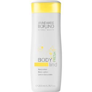 ANNEMARIE BÖRLIND - Body Lind Fresh - Body Lotion