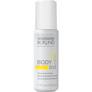 ANNEMARIE BÖRLIND - Body Lind Fresh - Deodorant Spray