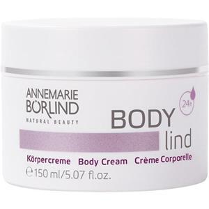 ANNEMARIE BÖRLIND - Body Lind - Körpercreme