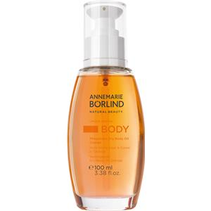 ANNEMARIE BÖRLIND - Body - Pflegendes Dry Body Oil