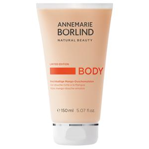 ANNEMARIE BÖRLIND - Body - Enriching Mango Shower Emulsion