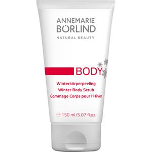 ANNEMARIE BÖRLIND - Body - Winterkörperpeeling