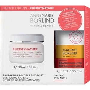 ANNEMARIE BÖRLIND - ENERGYNATURE - Gift Set