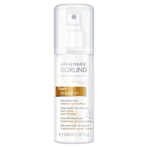 ANNEMARIE BÖRLIND - Seide - Intensive Spray Treatment