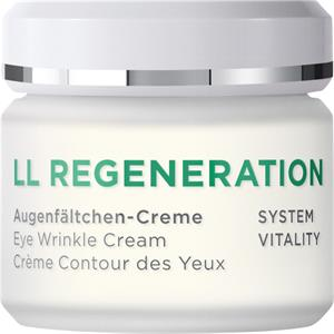 Annemarie Börlind - LL Regeneration - Eye Wrinkle Cream