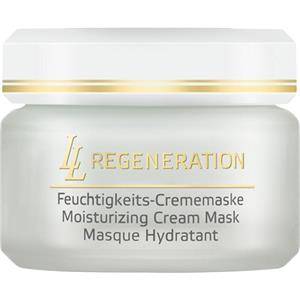 ANNEMARIE BÖRLIND - LL REGENERATION - Feuchtigkeits-Crememaske