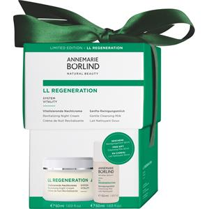 ANNEMARIE BÖRLIND - LL REGENERATION - Gift Set