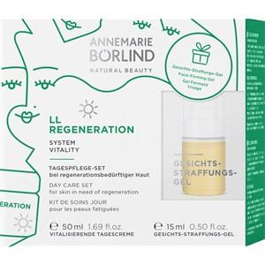 ANNEMARIE BÖRLIND - LL REGENERATION - Geschenkset