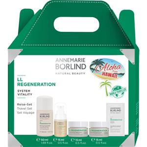 ANNEMARIE BÖRLIND - LL REGENERATION - Travel Set