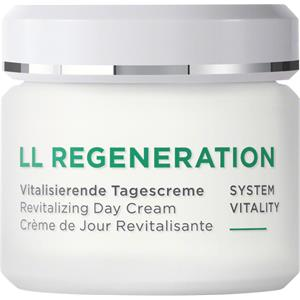 Annemarie Börlind - LL Regeneration - Day Cream