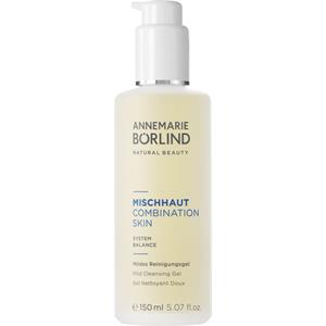 ANNEMARIE BÖRLIND - Combination skin - Cleansing Gel