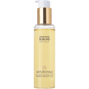 ANNEMARIE BÖRLIND - NATUROYALE - !Nara Body Oil
