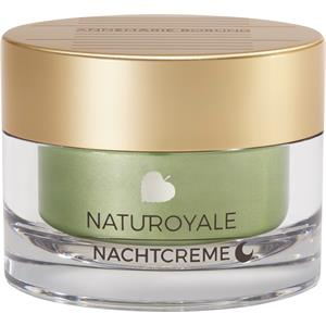 ANNEMARIE BÖRLIND - NATUROYALE BIOLIFTING - Night Cream
