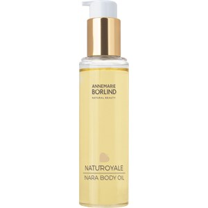 ANNEMARIE BÖRLIND - NATUROYALE BIOLIFTING - Nara Body Oil