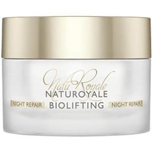 ANNEMARIE BÖRLIND - NATUROYALE BIOLIFTING - Night Repair
