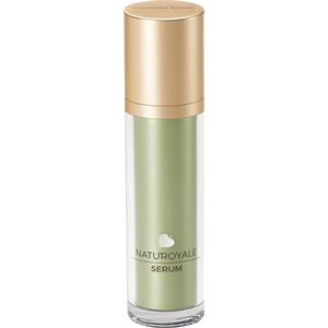 ANNEMARIE BÖRLIND - NATUROYALE BIOLIFTING - Serum