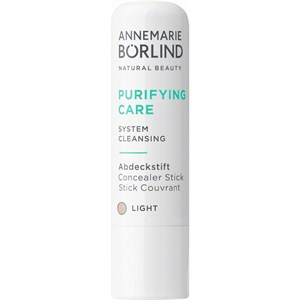 ANNEMARIE BÖRLIND - PURIFYING CARE - Concealer Stick