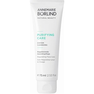 ANNEMARIE BÖRLIND - PURIFYING CARE - Face Cream