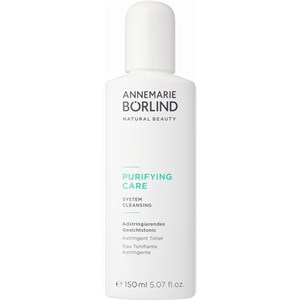 ANNEMARIE BÖRLIND - PURIFYING CARE - Astringierendes Gesichtstonic