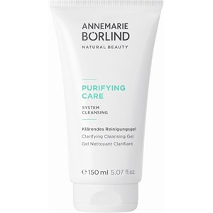 ANNEMARIE BÖRLIND - PURIFYING CARE - Reinigungsgel