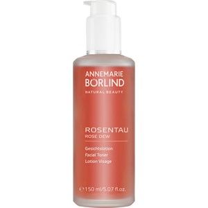ANNEMARIE BÖRLIND - ROSENTAU - Face Lotion