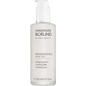 ANNEMARIE BÖRLIND - ROSENTAU - Cleansing Milk