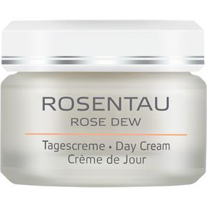 ANNEMARIE BÖRLIND - ROSENTAU - Day Cream