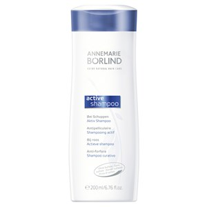ANNEMARIE BÖRLIND - Seide - Active Shampoo