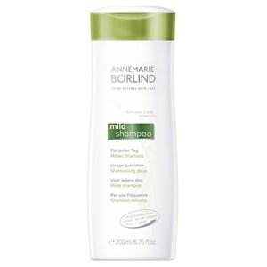 ANNEMARIE BÖRLIND - Seide - Mildes Shampoo