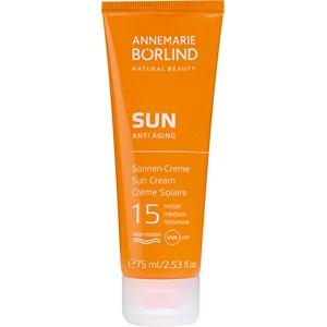 ANNEMARIE BÖRLIND - Sun Care - Sun Cream