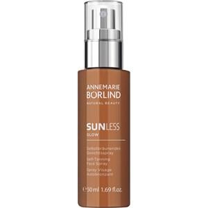 ANNEMARIE BÖRLIND - SUN - Sunless Glow Selbstbräunendes Gesichtsspray