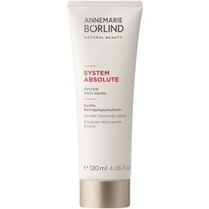ANNEMARIE BÖRLIND - SYSTEM ABSOLUTE  - Anti-Aging Reinigungsemulsion