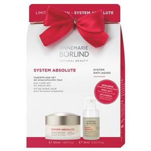 ANNEMARIE BÖRLIND - System Absolute - Gift Set