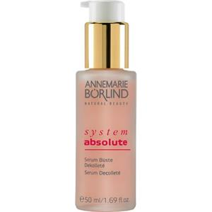 ANNEMARIE BÖRLIND - SYSTEM ABSOLUTE  - Sérum Décolleté