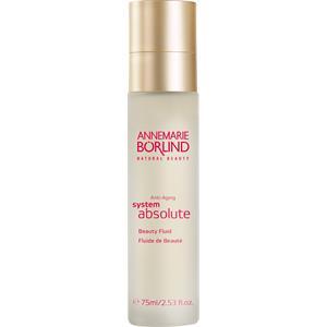 ANNEMARIE BÖRLIND - SYSTEM ABSOLUTE  - limited Edition Beauty Fluid