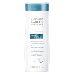 ANNEMARIE BÖRLIND - Shampoo - Aqua Shampoo