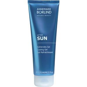 ANNEMARIE BÖRLIND - Sun Care - After Sun Gel