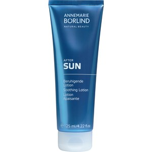 ANNEMARIE BÖRLIND - Sun Care - After Sun Lotion