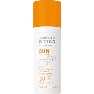 ANNEMARIE BÖRLIND - Sun Care - Sonnencreme DNA Protect LSF 30
