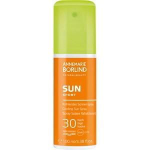 ANNEMARIE BÖRLIND - SUN - Kühlendes Sonnenspray LSF 30