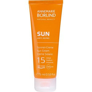 ANNEMARIE BÖRLIND - Sun Care - Sun Sonnencreme