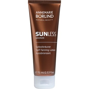 ANNEMARIE BÖRLIND - Sun Care - Sunless Bronze