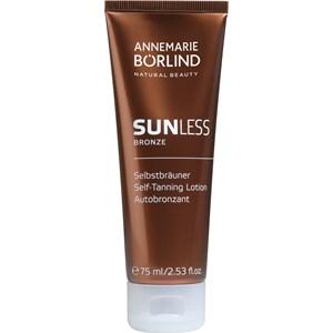 ANNEMARIE BÖRLIND - SUN - Sunless Bronze
