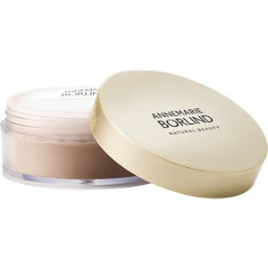 ANNEMARIE BÖRLIND - Complexion - Loose powder