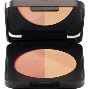 ANNEMARIE BÖRLIND - TEINT - Sun & Blush Bronzing Powder