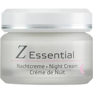 ANNEMARIE BÖRLIND - Z + ZZ Serien - Z Essential Nachtcreme