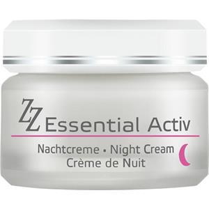 ANNEMARIE BÖRLIND - Z + ZZ Serien - ZZ Essential Activ Nachtcreme