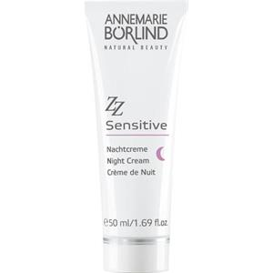 ANNEMARIE BÖRLIND - Z + ZZ Serien - ZZ Sensitive Nachtcreme