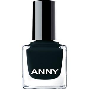 ANNY - Nagellack - Black Nail Polish